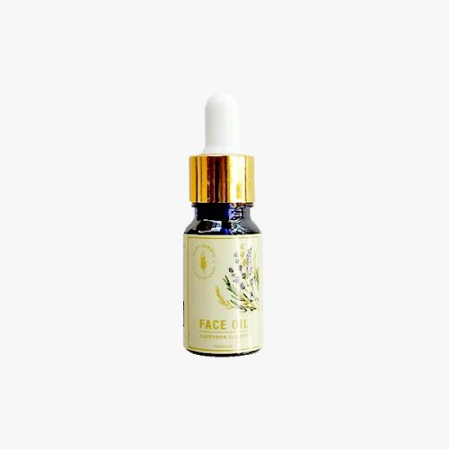 Lavender Beta-Carotene Face Oil for Acne Scars 2 mary jardin beta carotene face oil | Mary Jardin