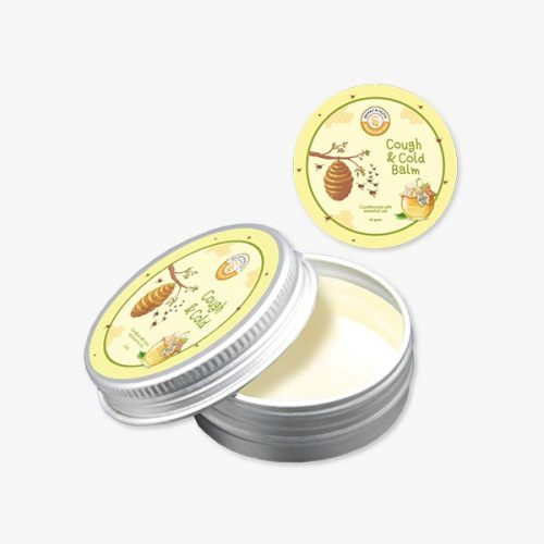 Chesty Rub (25g) 2 Honey olive mary jardin baby natural Cough Cold Balm 3 | Mary Jardin