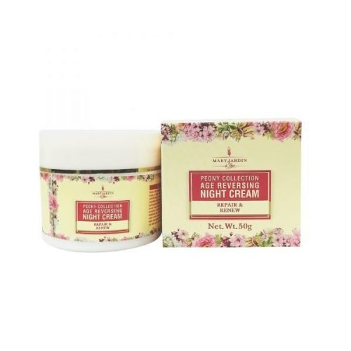 Peony Age-Reversing Night Cream 2 night cream dalam e1582188624233 | Mary Jardin