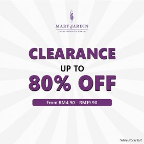 CLEARANCE [ Up To 80% OFF ]